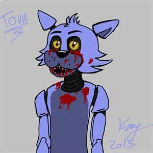 tom the cat tom the cat animatronic by korydile on deviantart