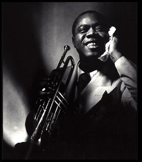 Louis Armstrong I Våra Hjärtan