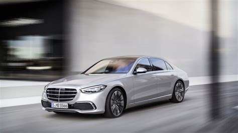 Select a model for pricing details. 2021 Mercedes-Benz S-Class Trims Detailed; Price Starts at $111K   American Luxury
