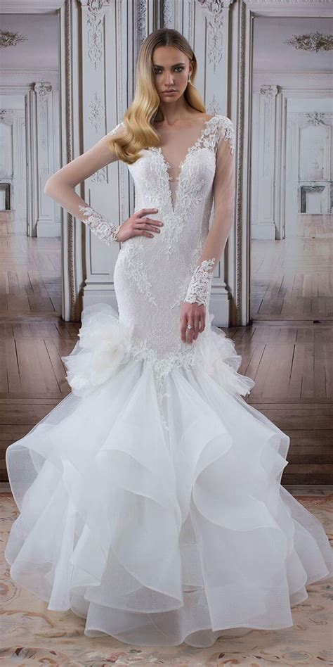 """Pnina Tornai 2017 """"love"""" Bridal Collection  World Of Bridal. Backless Lace Wedding Dresses Uk. Strapless Wedding Dress In Catholic Church. Wedding Dress Ball Gown Pattern. Modest Wedding Dresses Mn. Ivory Wedding Dress With Navy Bridesmaids. Cobalt Blue Wedding Dresses. Black Bridesmaid Dresses With Pink Sash. Modern Celebrity Wedding Dresses"""
