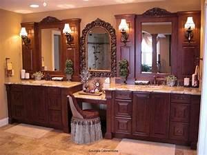Master Bathroom Vanities Double Sink 2014 With Fixture ...