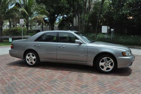 vehicle repair manual 2000 infiniti q navigation system purchase used 2000 infiniti q45 5oth anniversary fl car 2 owners 78k htd seats sunroof mint in