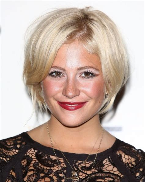 Pixie Bob Hairstyles by Pixie Lott Hairstyles Popular Haircuts