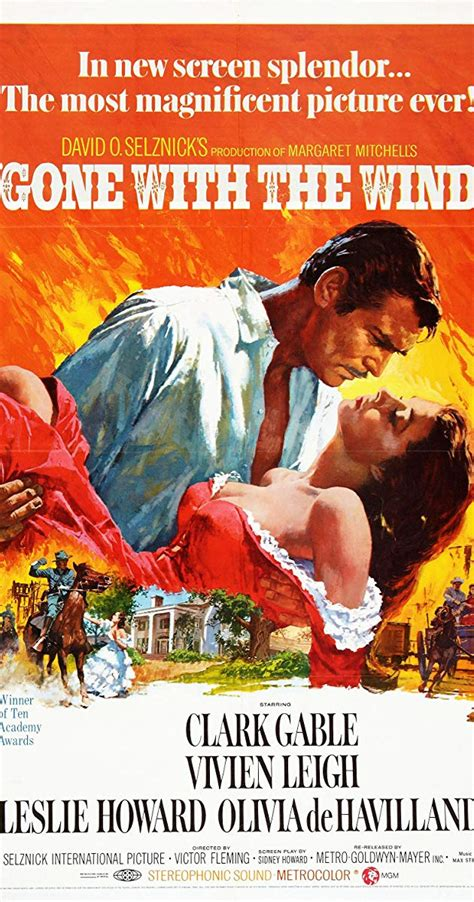Gone with the Wind (1939) IMDb