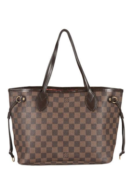 brand connection shoulder bag neverfull de a best prices