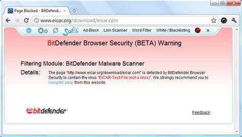 stay protected   bitdefender browser security