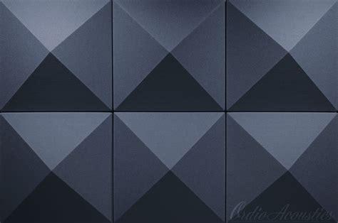 silver ceiling autex quietspace 3d tiles s 5 37
