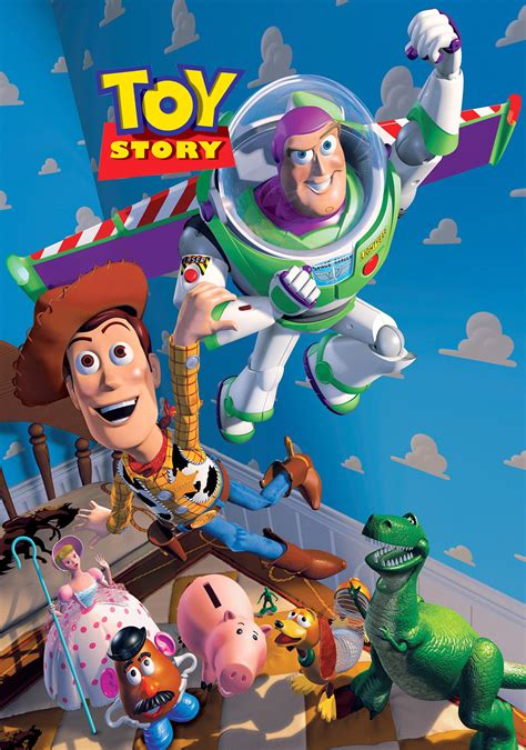 Toy Story Art - ID: 99678 - Art Abyss