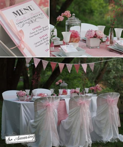 decoration chaise mariage printemps gourmand location housses de chaise bistro