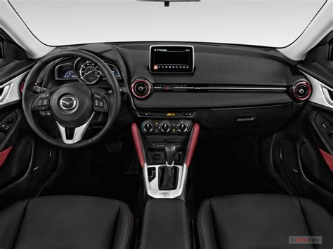 mazda dashboard 2016 mazda cx 3 pictures dashboard u s news world report