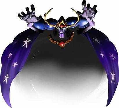 Kirby Nightmare Lord Villains Wiki Transparent Dream