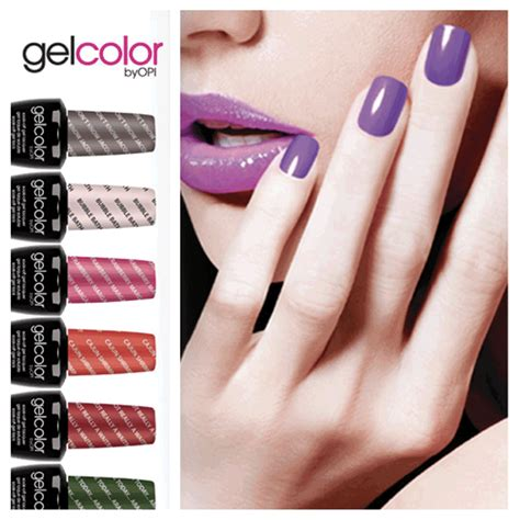 manicure colors manicure color gel opi lipoli cutbar