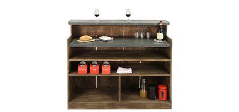 achat bar cuisine comptoir bar design maison awesome cuisine bois verni