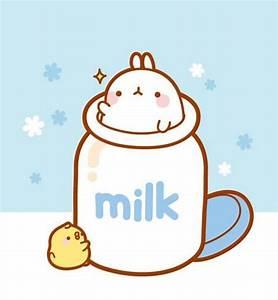 Molang Cute ☆*: 。 o(≧ ≦)o 。 :*☆ Pinterest