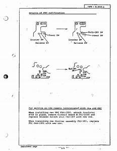 Nikon F3 Service Manual Download  Schematics  Eeprom