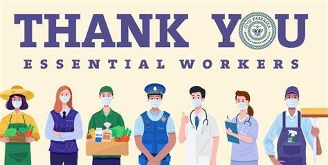 workers thank frontline truck drivers nebraska always