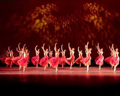 halili cruz school  ballet  years  artistic excellence  figuracion