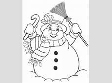 Snowman « Cliparts