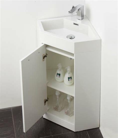 Badezimmer Unterschrank Ecke by Waschbeckenunterschrank F 252 R Ecke Icnib