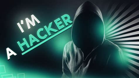I'm A Hacker!!!! (funny Game Chat) Youtube