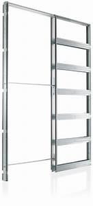 Porte à Galandage Prix : prix porte coulissante encastrable dans cloison le bois ~ Premium-room.com Idées de Décoration