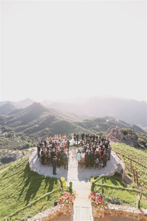 10 Best Wedding Venues In The World You Will Love Tulle
