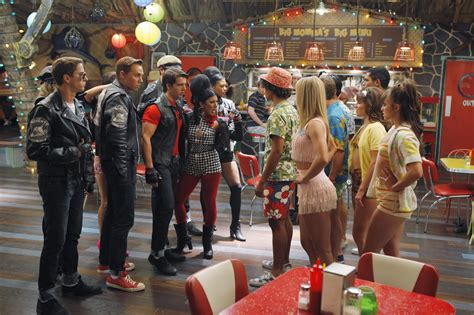 Tales From The Mouse House Teen Beach Movieride The