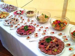 Idée Buffet Mariage : buffet froid wedding pinterest buffet froid froid et recette buffet froid ~ Melissatoandfro.com Idées de Décoration