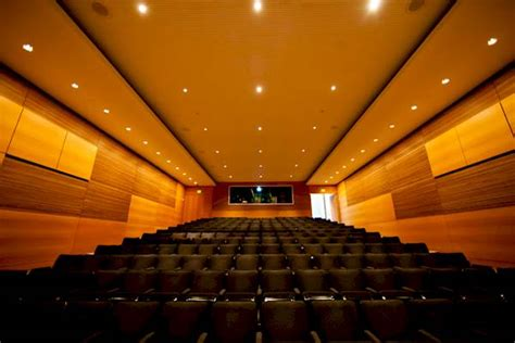 The Absolute 7 Best Theaters To See A Movie In Dfw Cw33