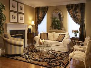 Decorate images home den decorating ideas study for Interior decorated house pictures