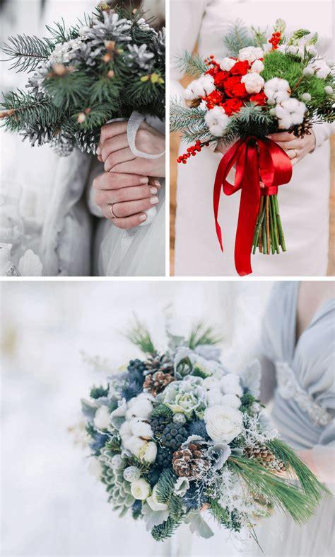 winterhochzeit  romantische inspirationen und ideen