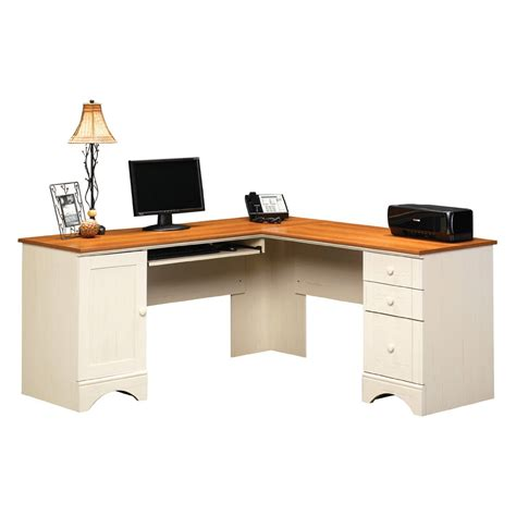 panels for ikea sauder corner computer desk rustic computer desk free