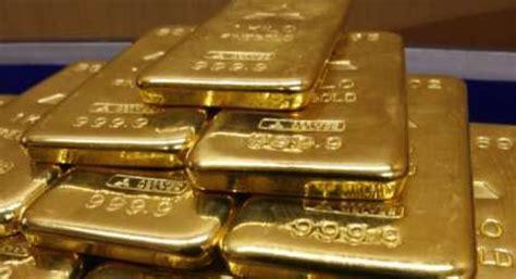 Roban 250000 Euros De Una Fundición De Oro De Madrid