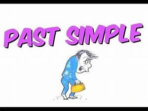 PAST SIMPLE - YouTube