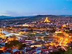 Tbilisi Travel Cost - Average Price of a Vacation to ...