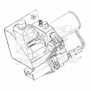 W8005667 - Pump Asm