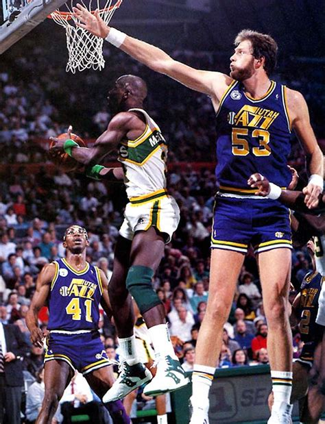 nba tallest players ever history height sports eaton mark athlonsports