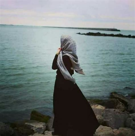 bint e adam sad alone dpz fashion hijabi