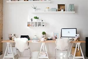 un bureau deco blueberry home With deco cuisine pour bureau