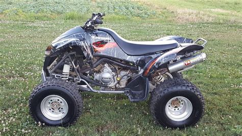 kawasaki kfx 700 2007 kawasaki kfx 700 motorcycles for sale