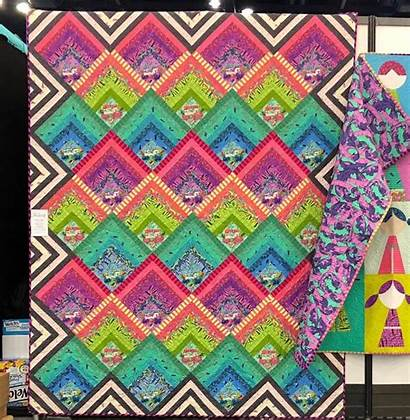 Electric Tula Quilt Homemade Slide Freespirit Order