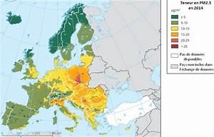 Carte Pollution Air : la pollution de l air dans les villes contribuerait plus de 400 000 d c s pr matur s d apr s l ~ Medecine-chirurgie-esthetiques.com Avis de Voitures