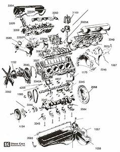 1964 Chevy 283 Engine Specs  1964  Free Engine Image For