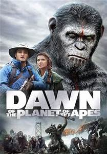 Dawn of the Planet of the Apes | Official Final Trailer ...