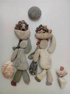 Bilder Mit Steinen : basteln mit holz und steinen ~ Michelbontemps.com Haus und Dekorationen