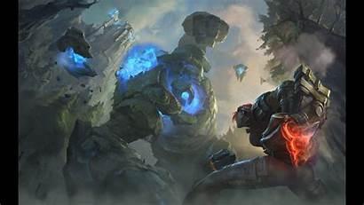 Rift Summoner League Legends Dragon