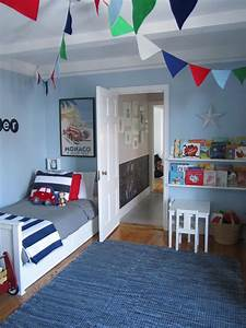 Little b39s big boy room project nursery for Toddler boys bedroom ideas