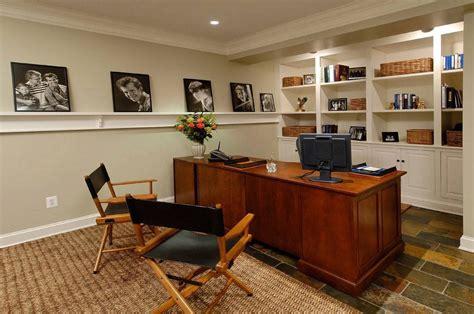 basement office ideas basementremodelingcom