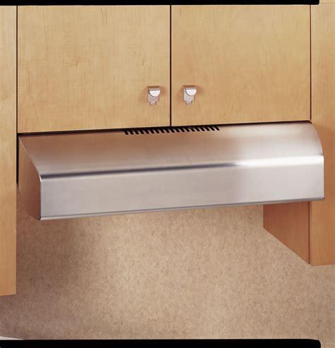 ge profile series  high performance range hood jvhss ge appliances