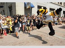 Photos The Pittsburgh Penguins Stanley Cup Parade